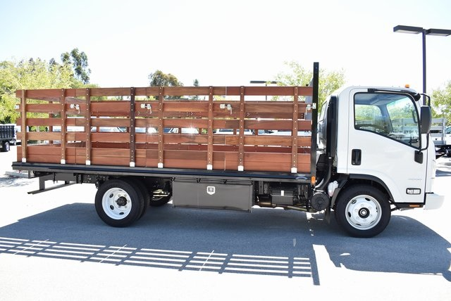 2018 LCF 4500 Regular Cab 4x2,  Cab Chassis #M18757 - photo 10