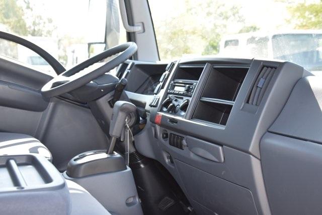 2018 LCF 4500 Regular Cab 4x2,  Martin Flat/Stake Bed #M18757 - photo 12