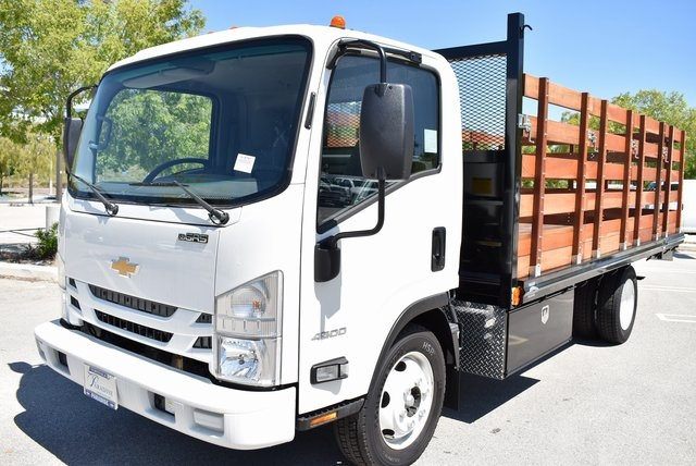 2018 LCF 4500 Regular Cab 4x2,  Cab Chassis #M18757 - photo 6