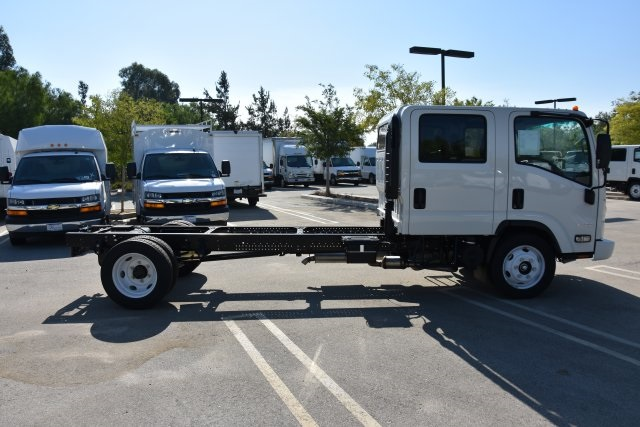 2018 LCF 4500 Crew Cab 4x2,  Cab Chassis #M18761 - photo 1