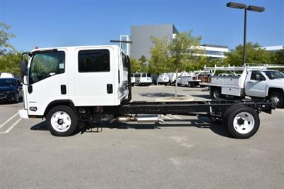 2018 LCF 4500 Crew Cab 4x2,  Cab Chassis #M18761 - photo 5