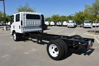 2018 LCF 4500 Crew Cab 4x2,  Cab Chassis #M18761 - photo 6