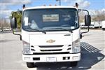 2018 LCF 4500 Regular Cab 4x2,  Martin's Quality Truck Body Flat/Stake Bed #M18763 - photo 5