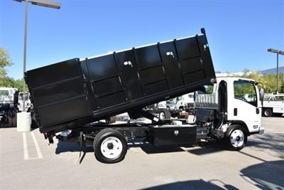 2018 LCF 4500 Regular Cab,  Martin's Quality Truck Body Landscape Dump #M18764 - photo 16
