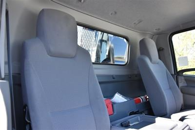 2018 LCF 4500 Regular Cab,  Martin's Quality Truck Body Landscape Dump #M18764 - photo 20