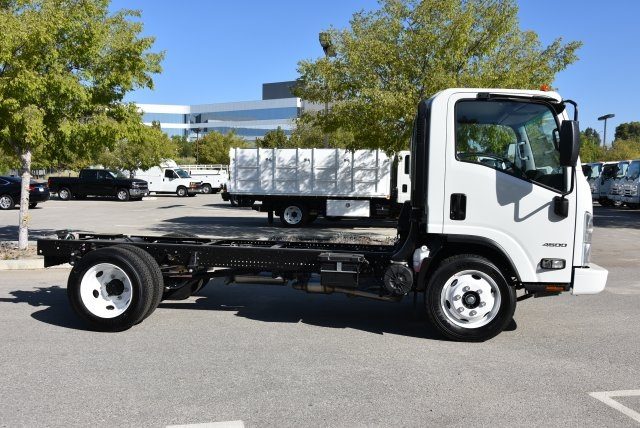 2018 LCF 4500 Regular Cab,  Cab Chassis #M18765 - photo 8