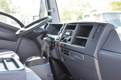 2018 LCF 4500 Regular Cab 4x2,  Martin Flat/Stake Bed #M18766 - photo 15