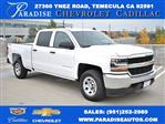 2018 Silverado 1500 Crew Cab 4x4,  Pickup #M18779 - photo 1