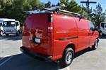 2018 Express 2500 4x2,  Adrian Steel Upfitted Cargo Van #M18808 - photo 8