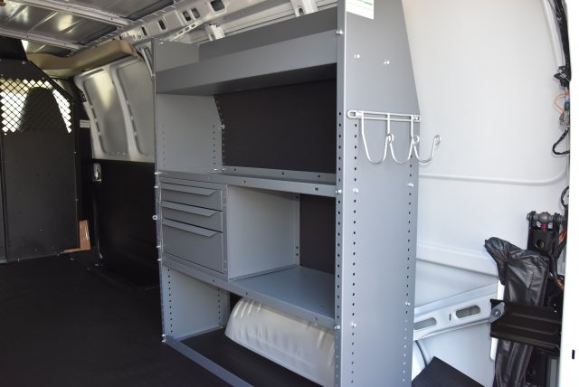 2018 Express 2500 4x2,  Masterack Upfitted Cargo Van #M18823 - photo 14
