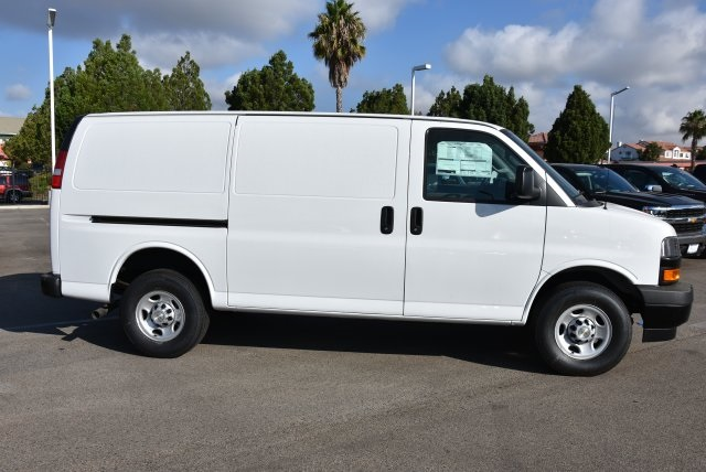 2018 Express 2500 4x2,  Masterack Upfitted Cargo Van #M18836 - photo 8