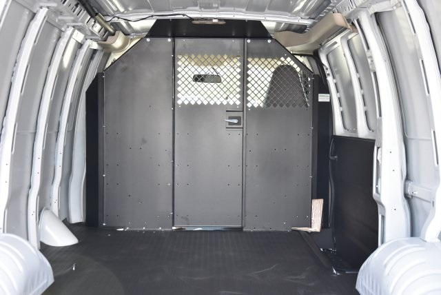 2018 Express 2500 4x2,  Masterack Upfitted Cargo Van #M18844 - photo 14