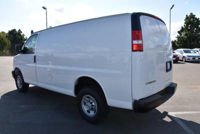 2018 Express 2500 4x2,  Masterack Upfitted Cargo Van #M18844 - photo 5