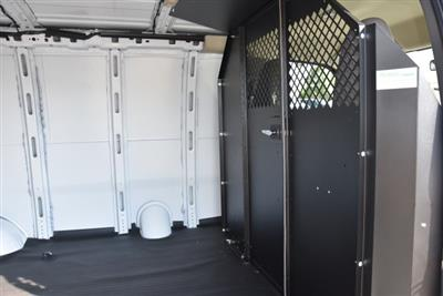 2018 Express 2500 4x2,  Masterack Upfitted Cargo Van #M18844 - photo 12
