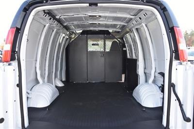 2018 Express 2500 4x2,  Masterack Upfitted Cargo Van #M18844 - photo 2