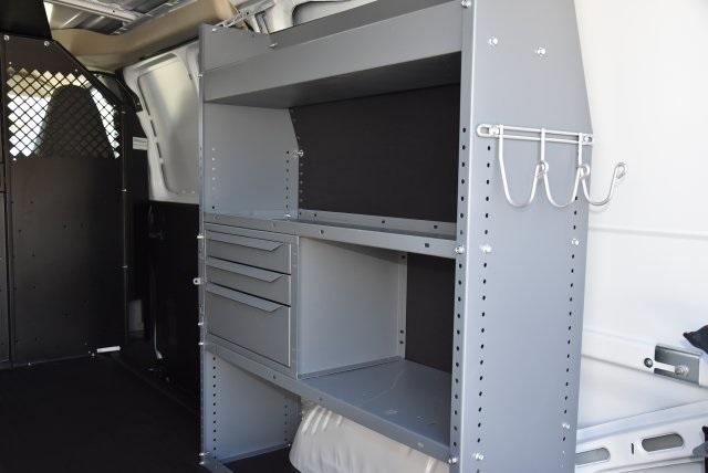 2018 Express 2500 4x2,  Masterack Upfitted Cargo Van #M18845 - photo 14