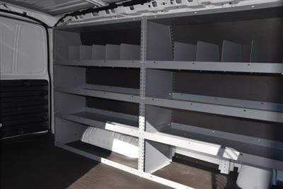 2018 Express 2500 4x2,  Masterack General Service Upfitted Cargo Van #M18857 - photo 12