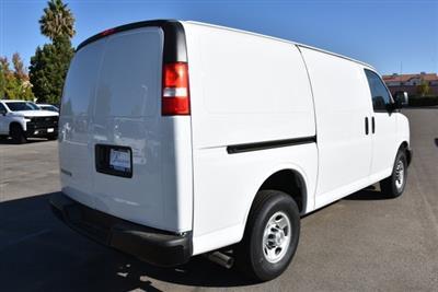 2018 Express 2500 4x2,  Masterack General Service Upfitted Cargo Van #M18857 - photo 6