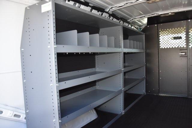 2018 Express 2500 4x2,  Masterack Upfitted Cargo Van #M18862 - photo 13