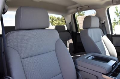 2018 Silverado 2500 Double Cab 4x2,  Royal Service Body Utility #M18864 - photo 17