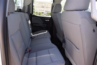 2018 Silverado 2500 Double Cab 4x2,  Royal Service Body Utility #M18864 - photo 18