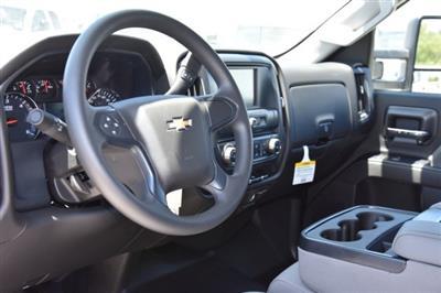 2018 Silverado 2500 Double Cab 4x2,  Royal Service Body Utility #M18864 - photo 20