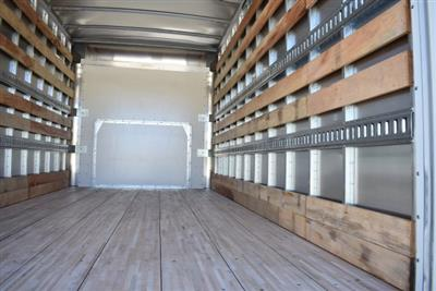 2018 Express 4500 4x2,  Morgan Parcel Aluminum Straight Box #M18865 - photo 9
