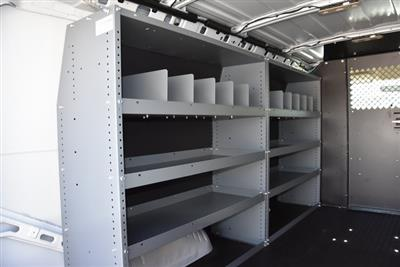 2018 Express 2500 4x2,  Masterack Steel General Service Upfitted Cargo Van #M18867 - photo 14