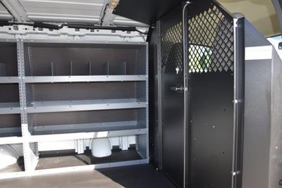 2018 Express 2500 4x2,  Masterack Upfitted Cargo Van #M18870 - photo 11