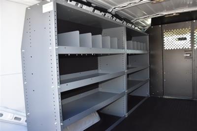 2018 Express 2500 4x2,  Masterack Upfitted Cargo Van #M18870 - photo 13