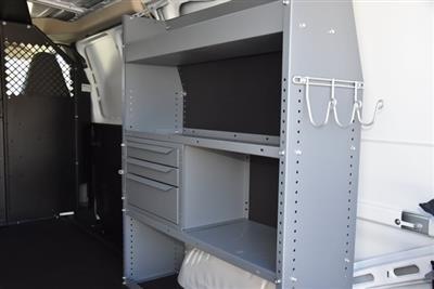 2018 Express 2500 4x2,  Masterack Steel General Service Upfitted Cargo Van #M18871 - photo 14