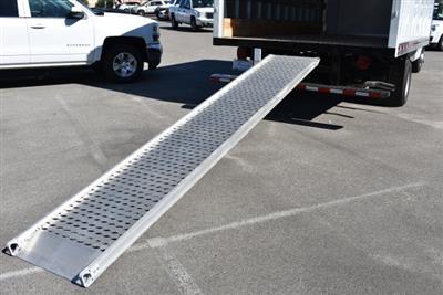 2018 Express 4500 4x2,  Morgan Parcel Aluminum Straight Box #M18874 - photo 11