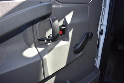 2018 Express 4500 4x2,  Morgan Parcel Aluminum Straight Box #M18874 - photo 19