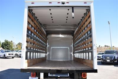 2018 Express 4500 4x2,  Morgan Parcel Aluminum Straight Box #M18874 - photo 8