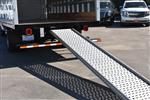 2018 Express 4500 4x2,  Morgan Parcel Aluminum Straight Box #M18874 - photo 13