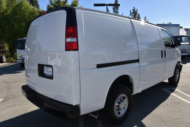 2018 Express 2500 4x2,  Masterack Upfitted Cargo Van #M18878 - photo 7