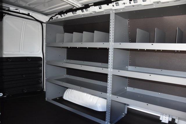 2018 Express 2500 4x2,  Masterack Steel General Service Upfitted Cargo Van #M18880 - photo 13
