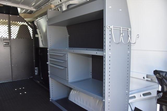 2018 Express 2500 4x2,  Masterack Steel General Service Upfitted Cargo Van #M18891 - photo 15