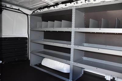 2018 Express 2500 4x2,  Masterack Steel General Service Upfitted Cargo Van #M18891 - photo 13