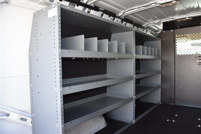 2018 Express 2500 4x2,  Masterack Steel General Service Upfitted Cargo Van #M18891 - photo 14