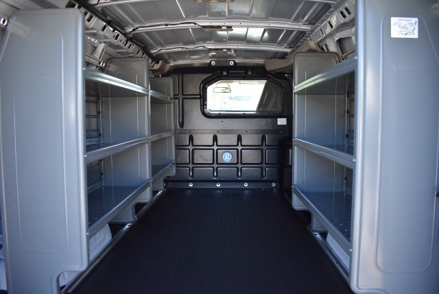 2018 Express 2500 4x2,  Adrian Steel Upfitted Cargo Van #M18896 - photo 2