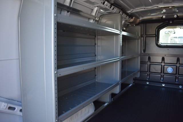 2018 Express 2500 4x2,  Adrian Steel Upfitted Cargo Van #M18896 - photo 13