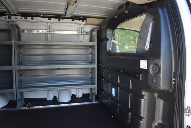 2018 Express 2500 4x2,  Adrian Steel Commercial Shelving Upfitted Cargo Van #M18903 - photo 13