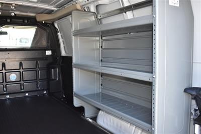 2018 Express 2500 4x2,  Adrian Steel Commercial Shelving Upfitted Cargo Van #M18903 - photo 15