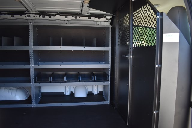 2018 Express 2500 4x2,  Weather Guard Upfitted Cargo Van #M18908 - photo 14