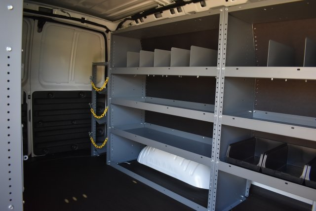 2018 Express 2500 4x2,  Weather Guard Upfitted Cargo Van #M18908 - photo 15