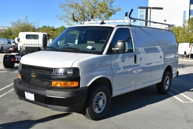 2018 Express 2500 4x2,  Weather Guard Upfitted Cargo Van #M18908 - photo 5