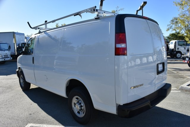 2018 Express 2500 4x2,  Weather Guard Upfitted Cargo Van #M18908 - photo 7