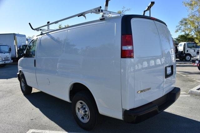 2018 Express 2500 4x2,  Weather Guard Upfitted Cargo Van #M18908 - photo 7