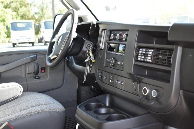 2018 Express 2500 4x2,  Adrian Steel Upfitted Cargo Van #M18913 - photo 11